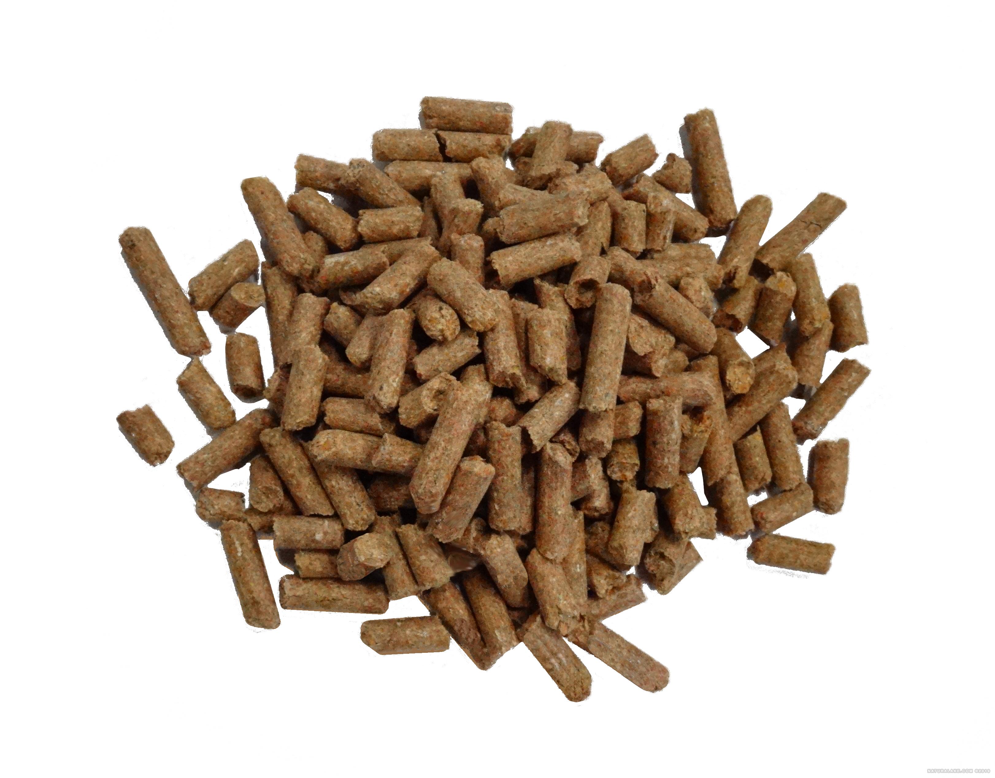 Md pellets degrade pond muck naturally - Pellet e pellet ...