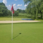Golf Course Pond Management